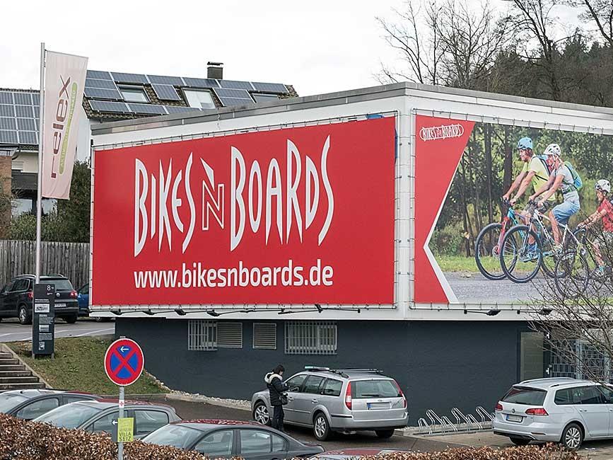 Bikes n Boards GmbH & Co KG