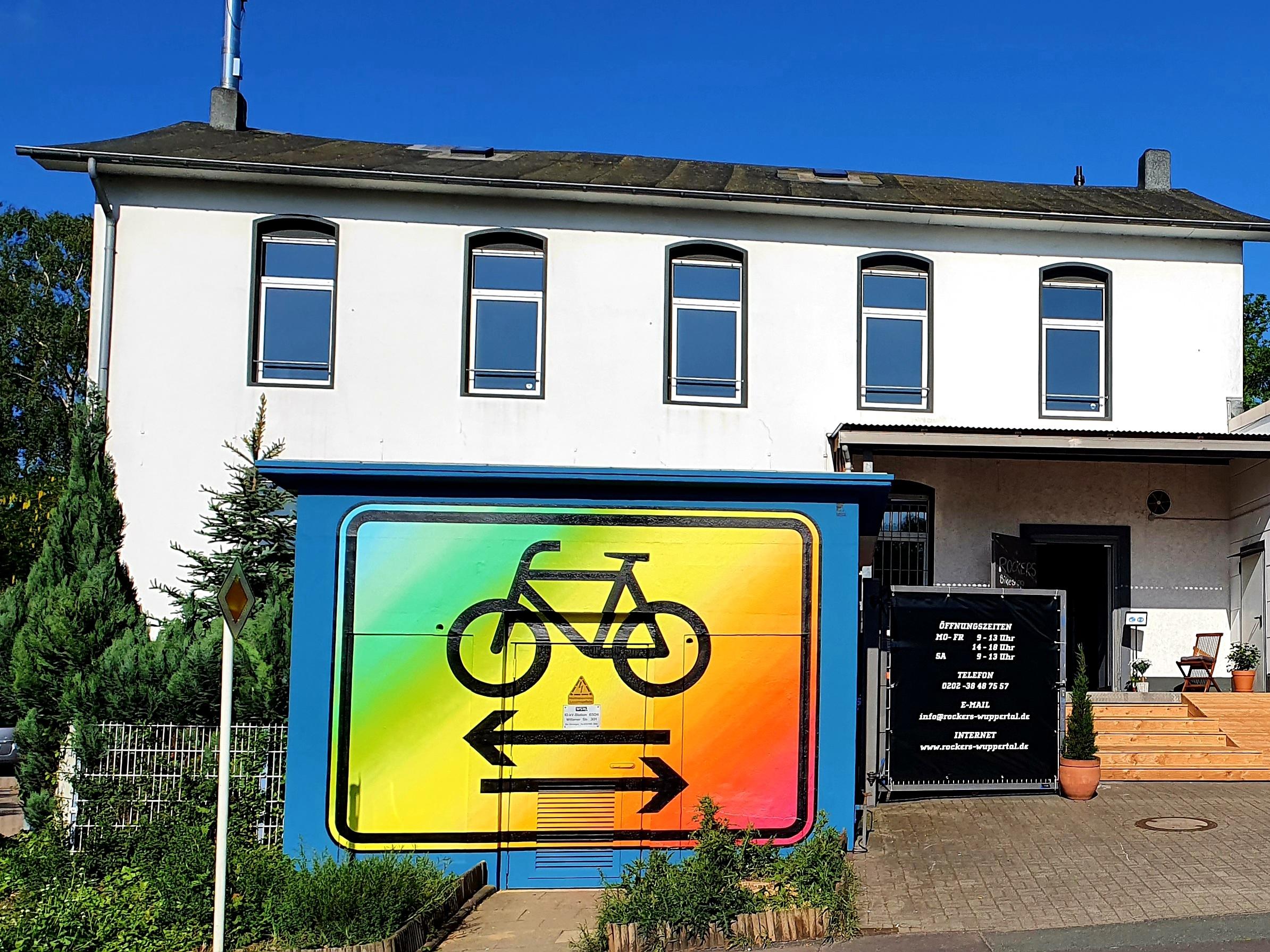 Rockers Bikeshop GmbH