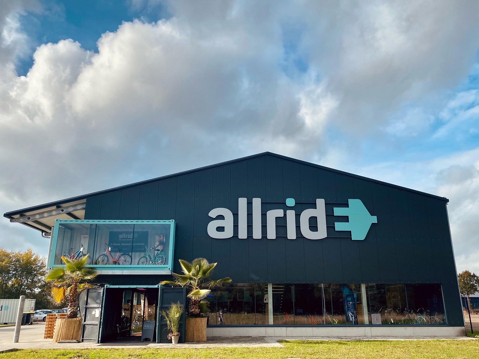 allrid-E GmbH