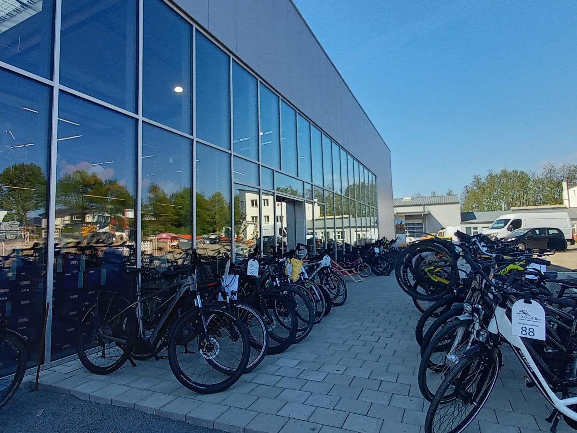 VeloCulTour Altenstadt