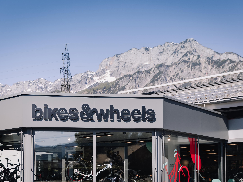 Bikes&Wheels GesmbH