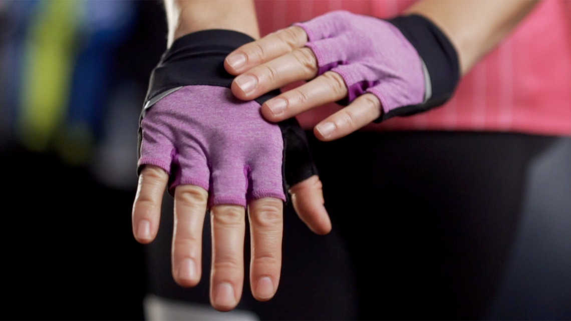Meraj Women's Glove Product Overview
