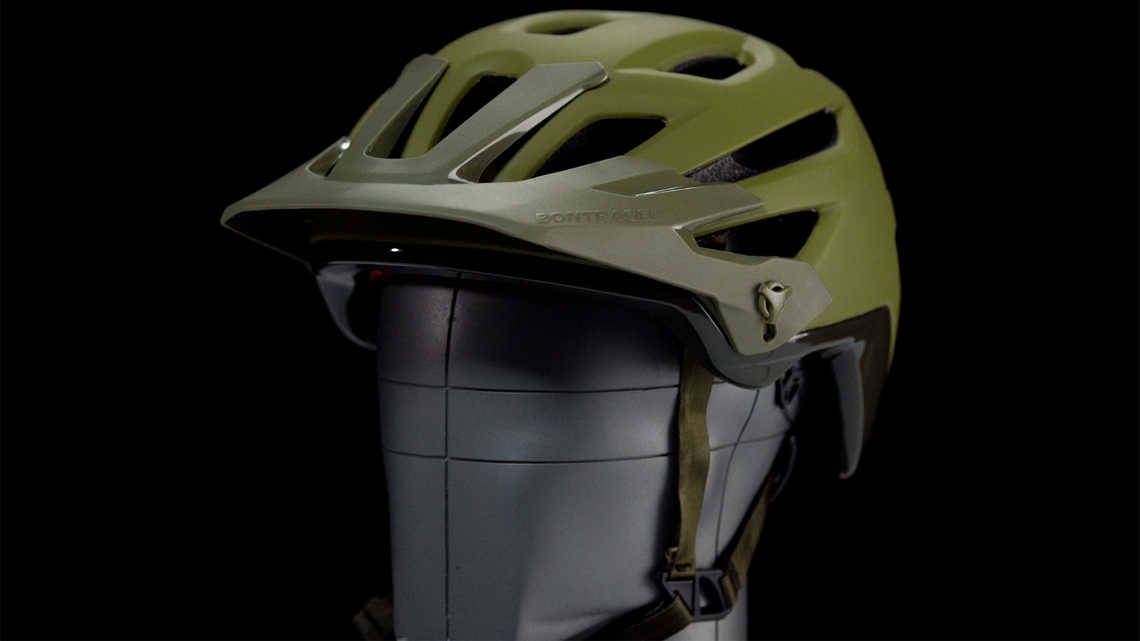 Rally MIPS Helmet Product Overview
