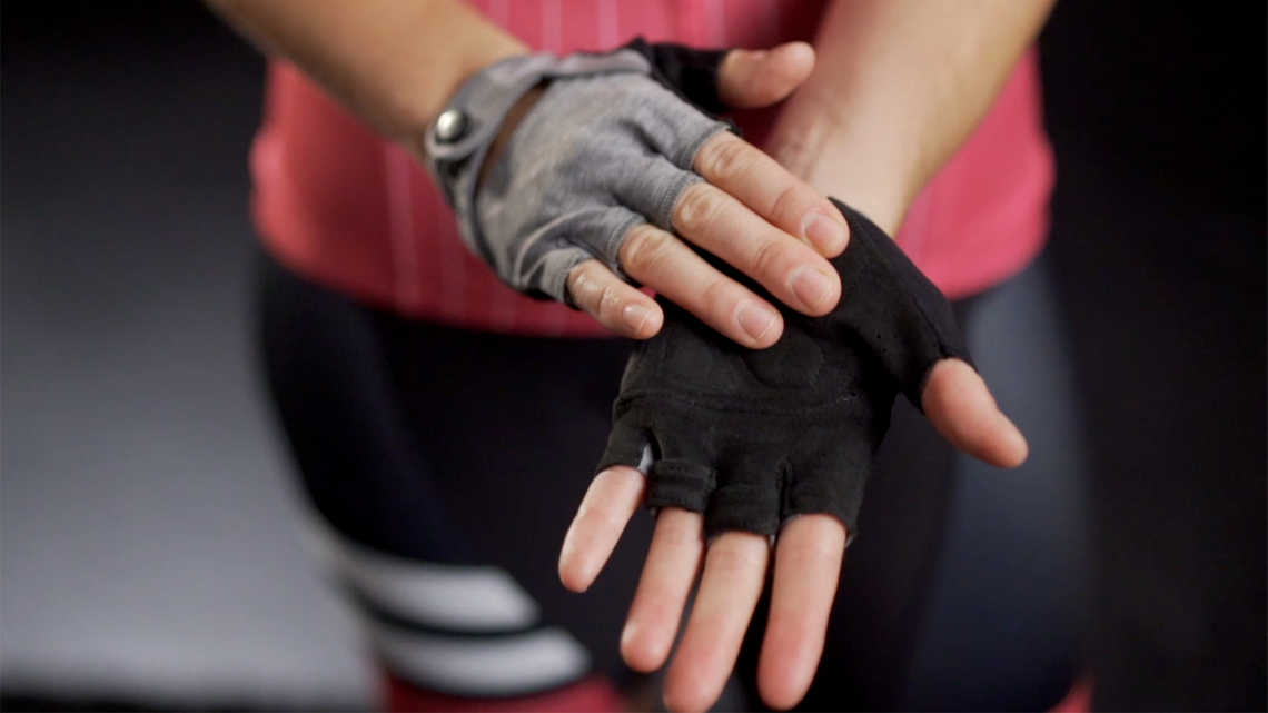 Vella Women's Glove Product Overview