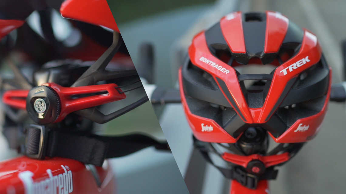 Velocis MIPS Helmet Product Overview