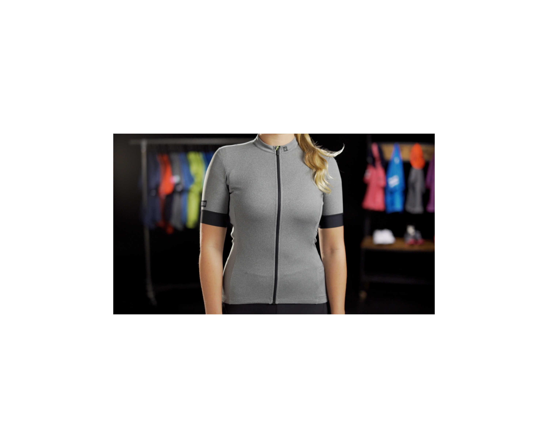 Bontrager Meraj Endurance Women s Cycling Jersey  cb0dec477